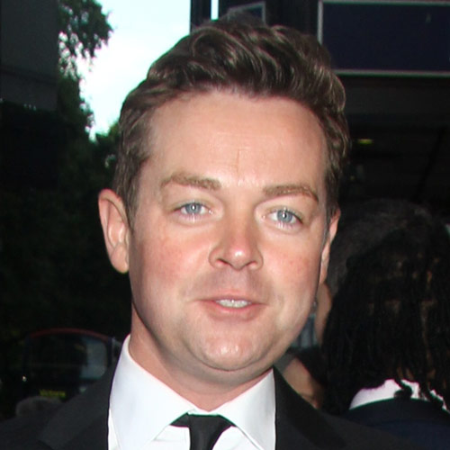 TV Stars answer: STEPHEN MULHERN