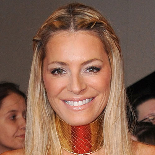 TV Stars answer: TESS DALY