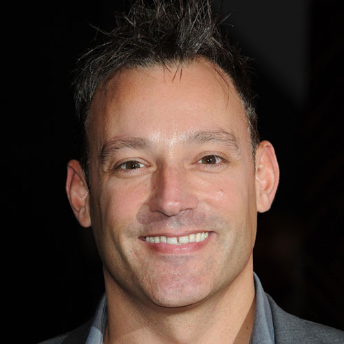 TV Stars answer: TOBY ANSTIS