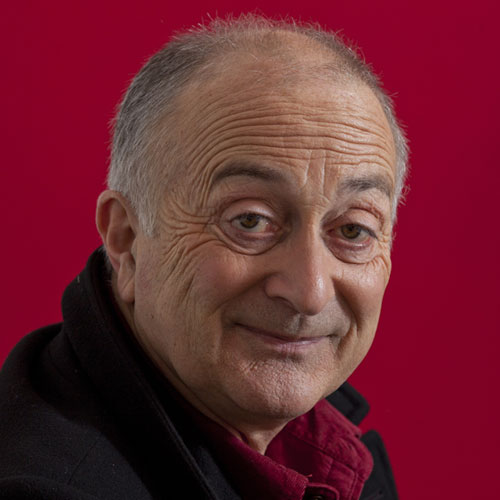 TV Stars answer: TONY ROBINSON