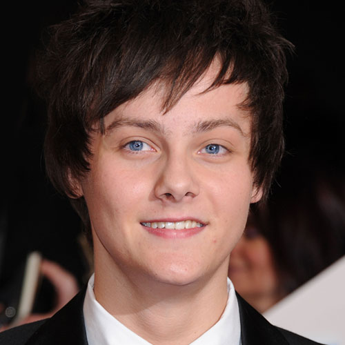 TV Stars answer: TYGER DREW-HONEY