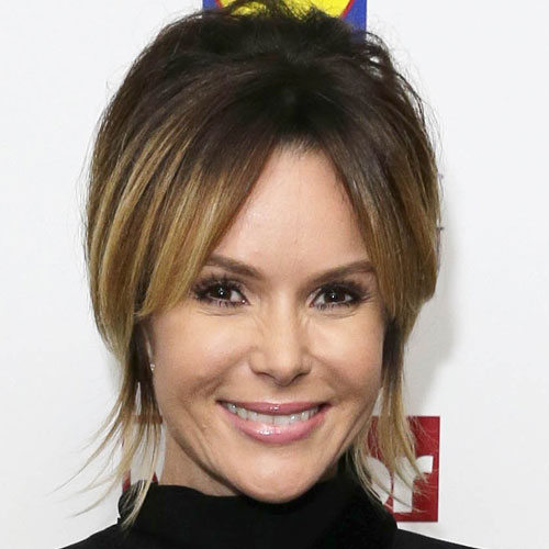 TV Stars answer: AMANDA HOLDEN