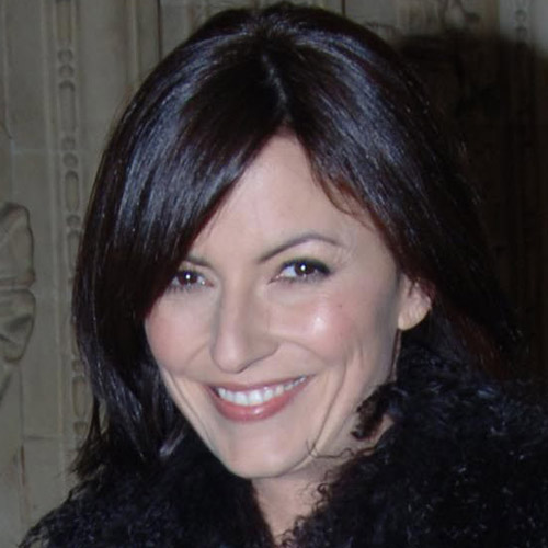 TV Stars answer: DAVINA MCCALL