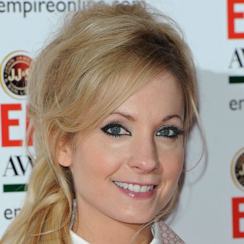 TV Stars answer: JOANNE FROGGATT