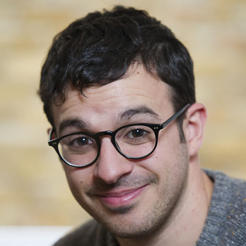 TV Stars answer: SIMON BIRD