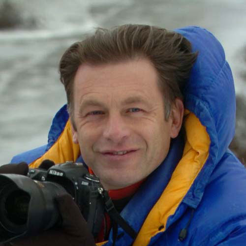 TV Stars answer: CHRIS PACKHAM