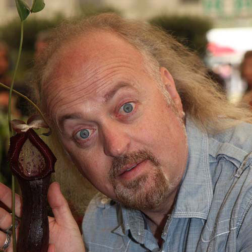 TV Stars answer: BILL BAILEY