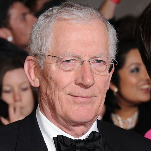 TV Stars answer: NICK HEWER