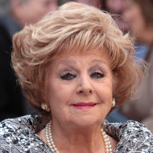 UK Soap Stars answer: BARBARA KNOX