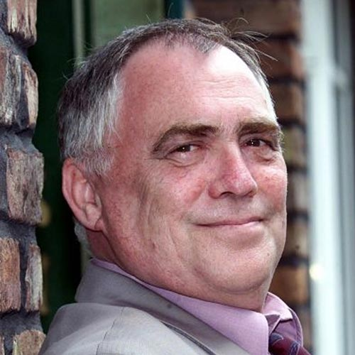 UK Soap Stars answer: BILL TARMEY