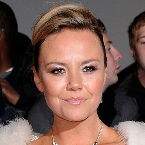 UK Soap Stars answer: CHARLIE BROOKS