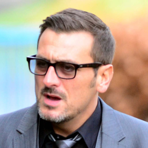UK Soap Stars answer: CHRIS GASCOYNE