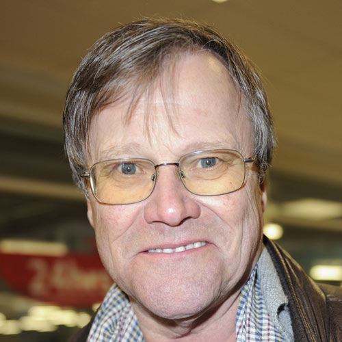 UK Soap Stars answer: DAVID NEILSON