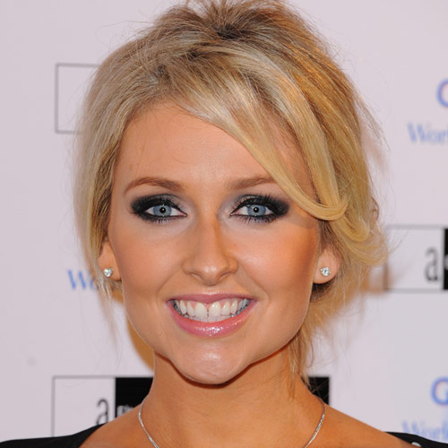 UK Soap Stars answer: GEMMA MERNA