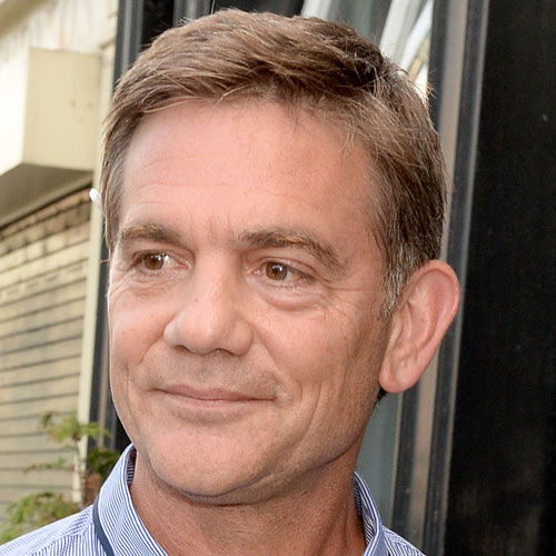 UK Soap Stars answer: JOHN MICHIE