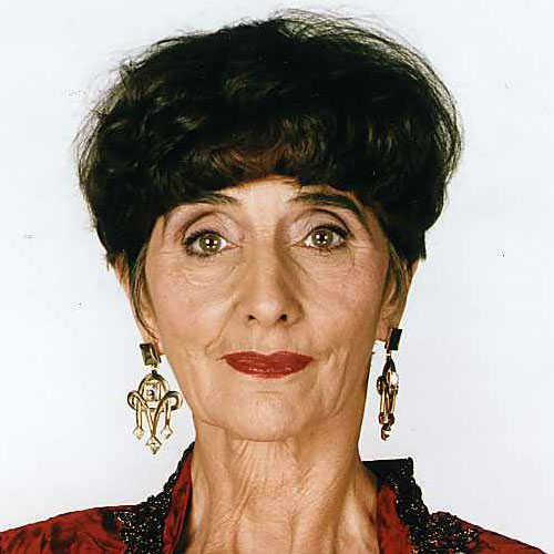 UK Soap Stars answer: JUNE BROWN