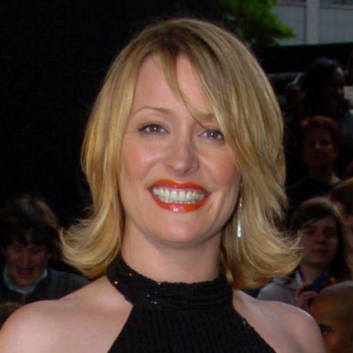 UK Soap Stars answer: LAURIE BRETT