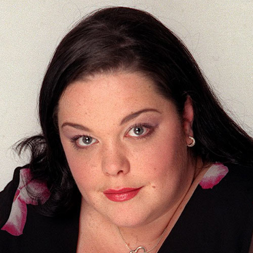 UK Soap Stars answer: LISA RILEY