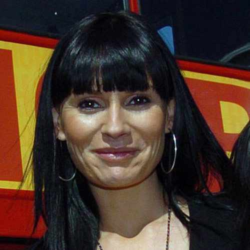 UK Soap Stars answer: LUCY PARGETER