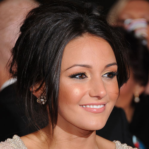UK Soap Stars answer: MICHELLE KEEGAN