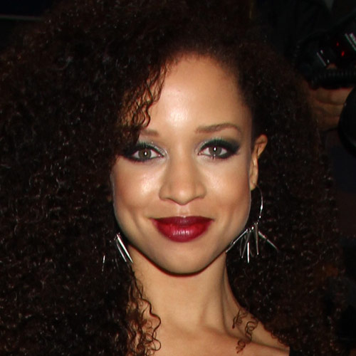 UK Soap Stars answer: NATALIE GUMEDE