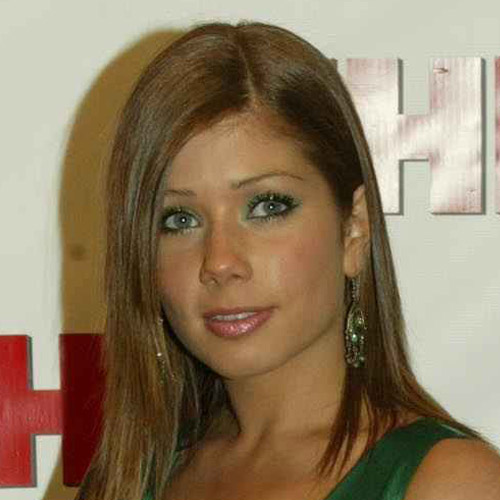UK Soap Stars answer: NIKKI SANDERSON