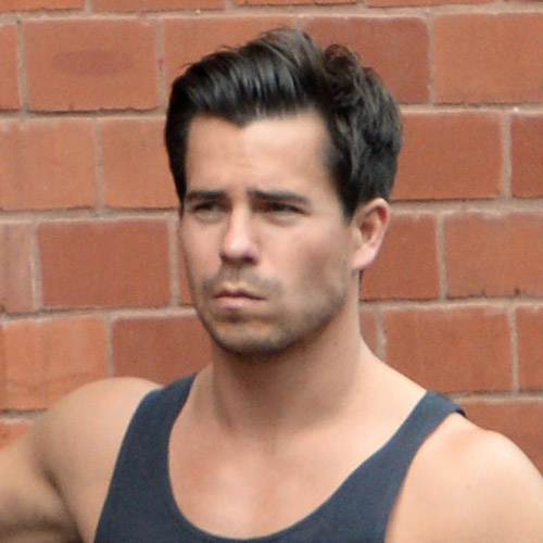 UK Soap Stars answer: OLIVER MELLOR