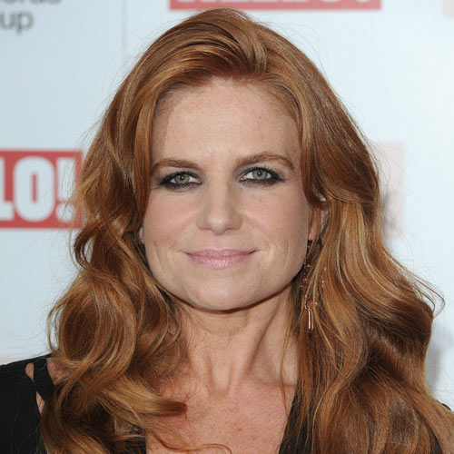 UK Soap Stars answer: PATSY PALMER