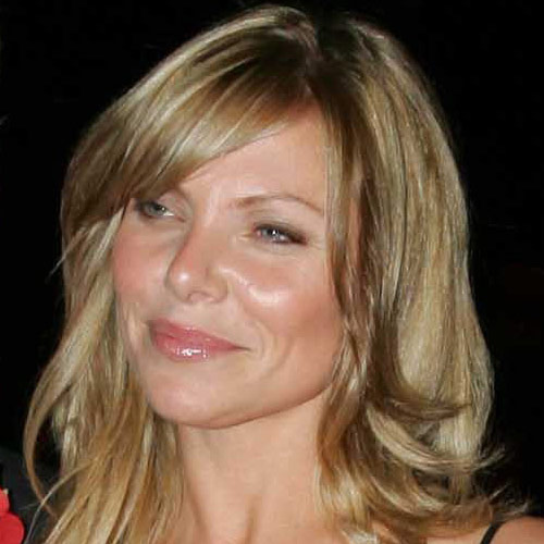 UK Soap Stars answer: SAMANTHA JANUS