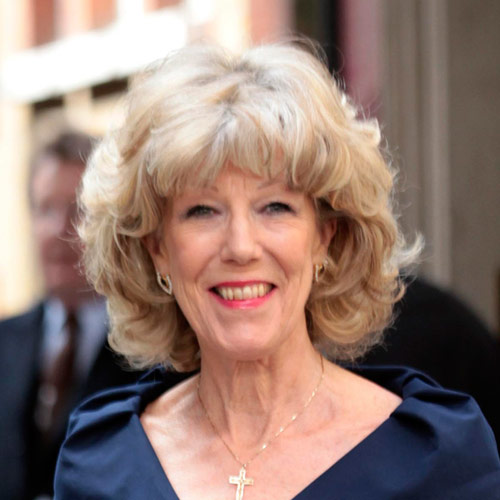 UK Soap Stars answer: SUE NICHOLLS
