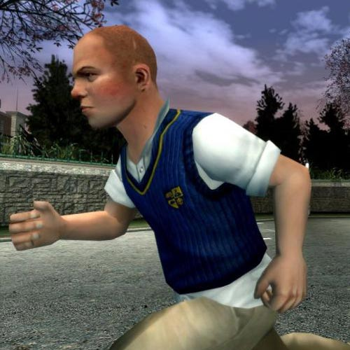 Video Games answer: BULLY