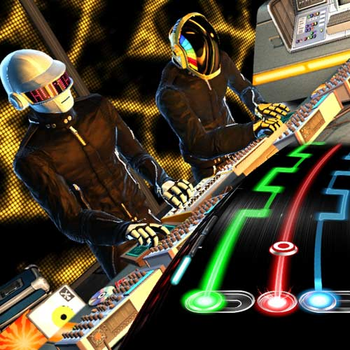 Video Games 2 answer: DJ HERO
