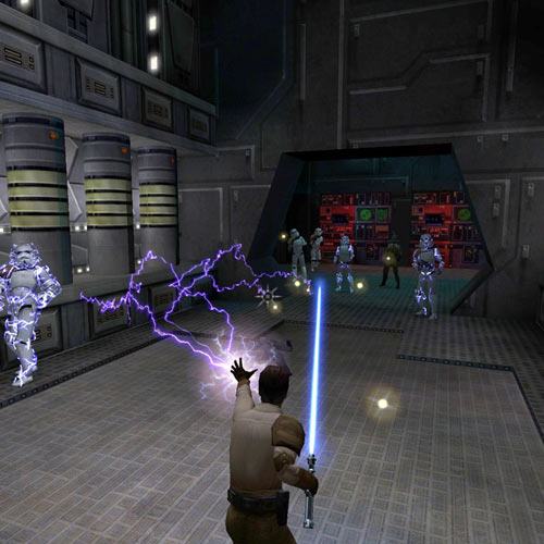 Video Games 2 answer: JEDI KNIGHT 2