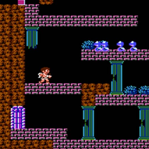 Video Games 2 answer: KID ICARUS