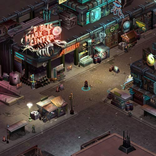Video Games 2 answer: SHADOWRUN
