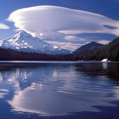 Weather answer: LENTICULAR