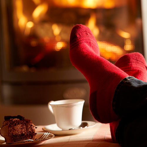 Winter answer: COSY