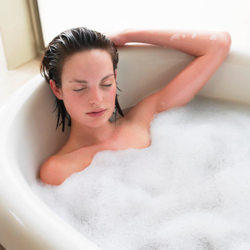 Winter answer: BATH
