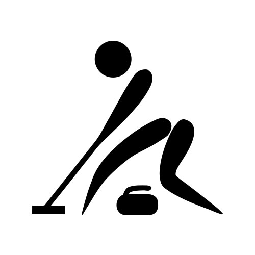 Winter Sports answer: CURLING