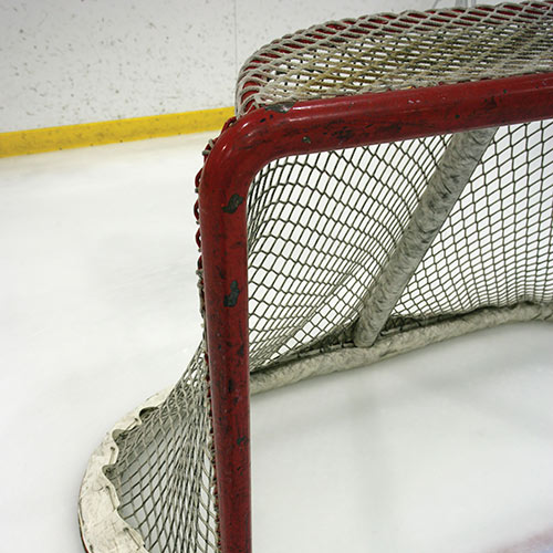 Winter Sports answer: GOAL