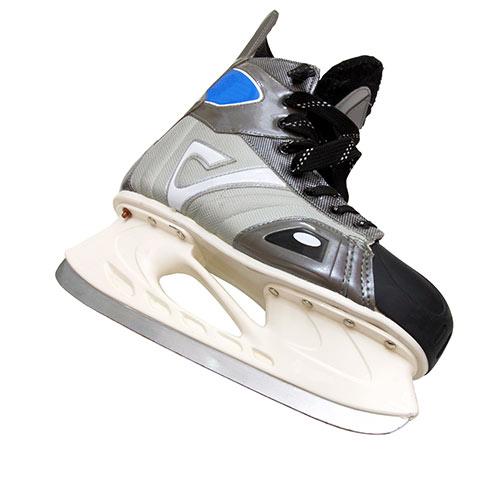 Winter Sports answer: HOCKEY SKATES