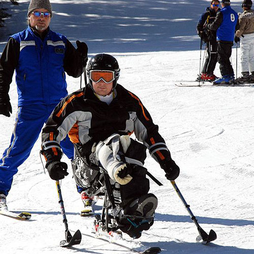 100 Pics Winter Sports