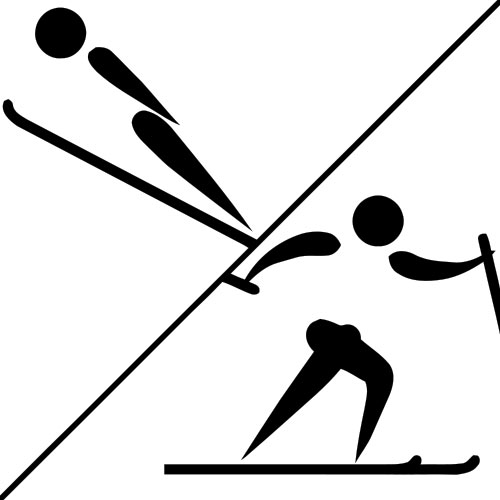 Winter Sports answer: NORDIC COMBINED