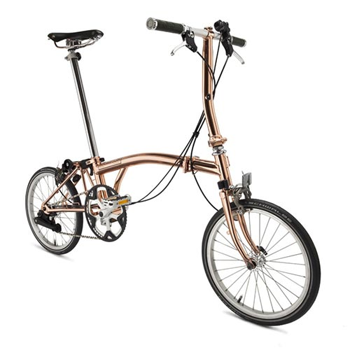 Cycling answer: BROMPTON