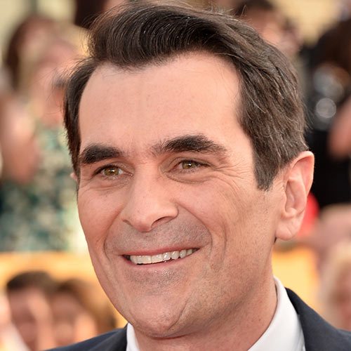 Acteurs answer: TY BURRELL