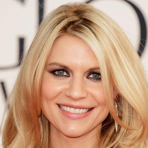 Actrices answer: CLAIRE DANES