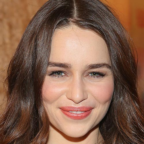 Actrices answer: EMILIA CLARKE