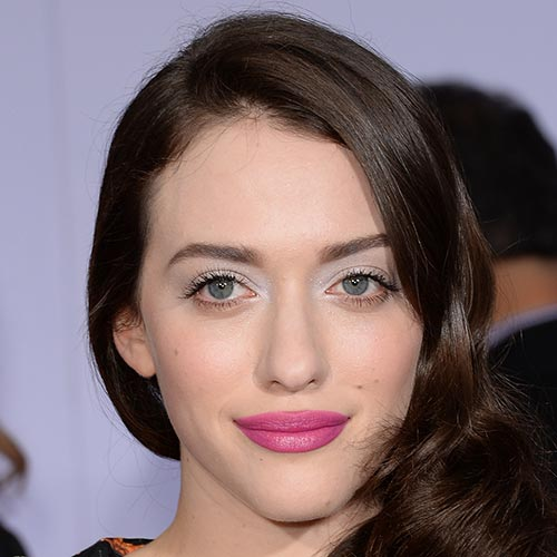 Actrices answer: KAT DENNINGS