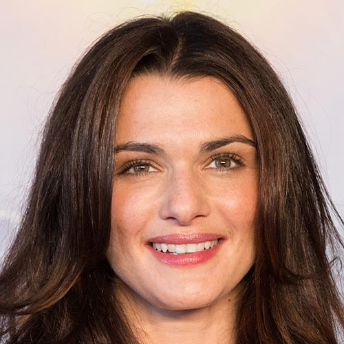 Actrices answer: RACHEL WEISZ