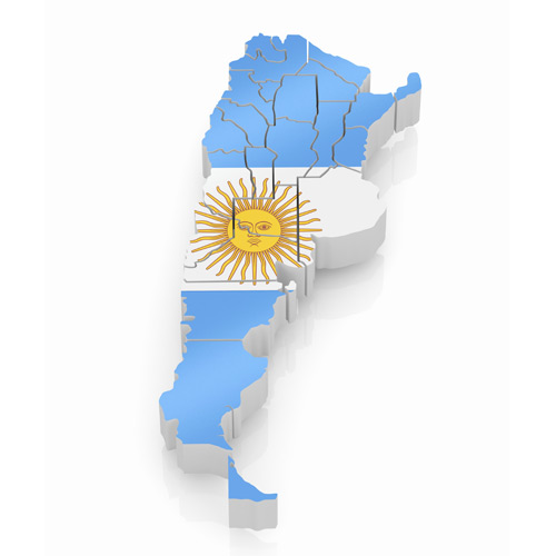 A is for... answer: ARGENTINA
